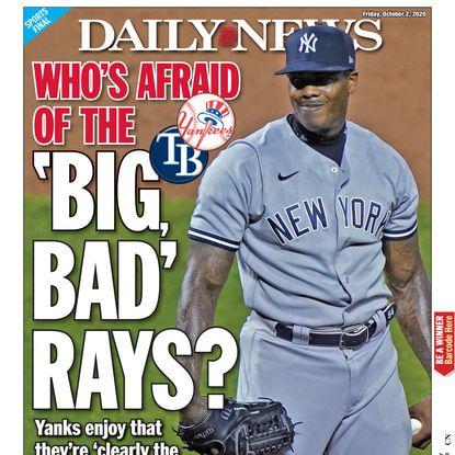 The Media Hype Is On (NY Daily News)