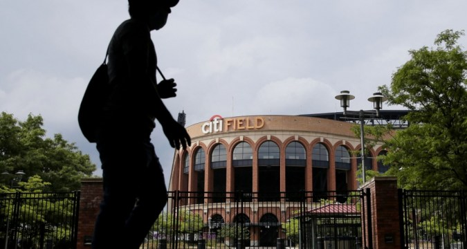 Mets 2021 Looking Ahead (UPI)