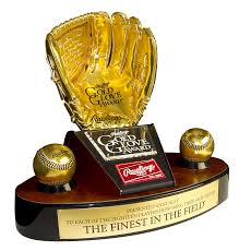 MLB Gold Glove Award