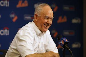 Sandy Alderson ushers in the Mets Era Of Good Feelings