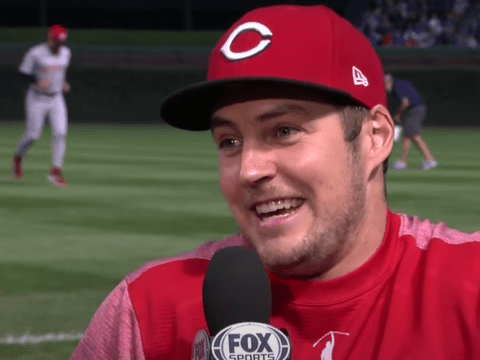Trevor Bauer: Going After MLB (FoxSports)
