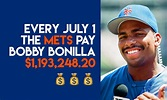 Mets: Exhibit A and every reason to slow down