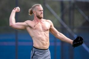 Noah Syndergaard - Rehabbing For Return In 2021 (NY Post)