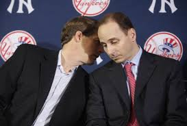 Yankees: A whisper in the ear has been all that's been needed