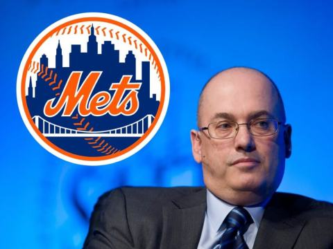 Mets Owner Steve Cohen: Time To Make The Move