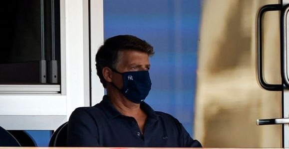 Hal Steinbrenner, The Yankees answer to the Wilpons across town