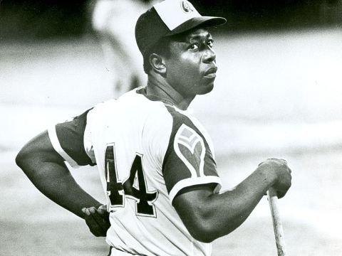 Hank Aaron: Baseball's True Home Run King (jacobin)