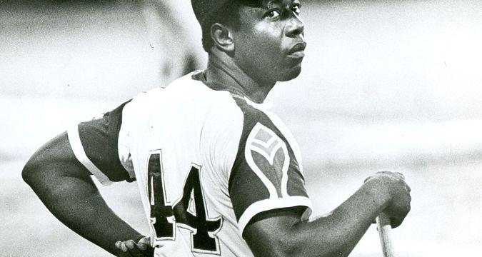 Hank Aaron: Baseball's True Home Run King (jacobin)