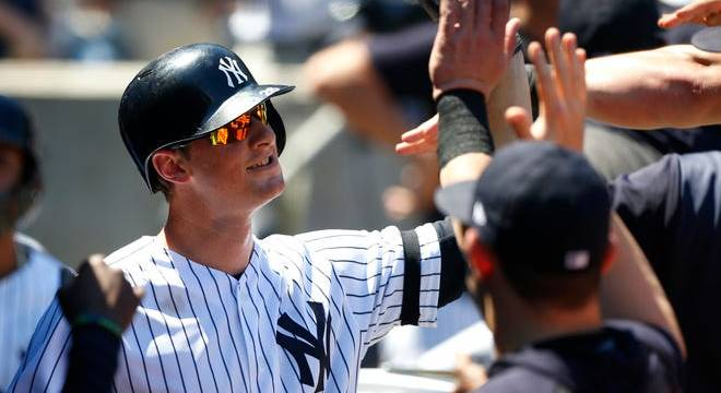 Yankees courtship of DJ LeMahieu In Jeopardy (USA Today)