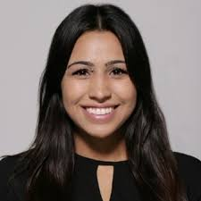 Deesha Thosar, Mets Beat Reporter, NY Daily News