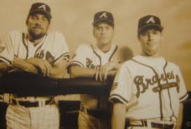 Atlanta Braves Big Three