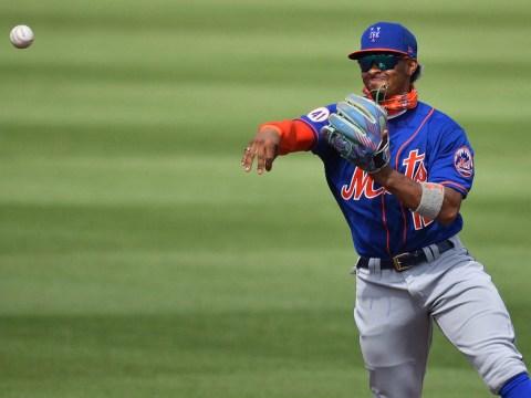 Francisco Lindor: Mets Athletic Shortstop Wonder (Getty)