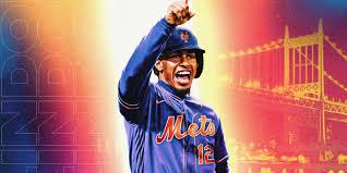 Francisco Lindor - Face Of The Mets 2021 (mlb.com)