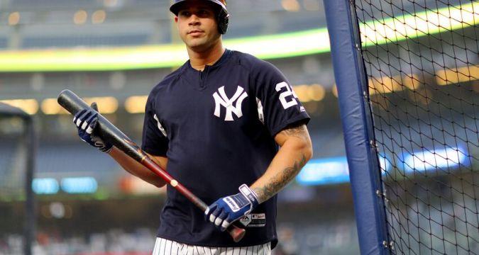 Yankees Believe In The Kraken? - Gary Sanchez