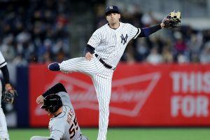 Yankees Super-Sub Tyler Wade