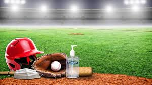 The CDC and MLB working together