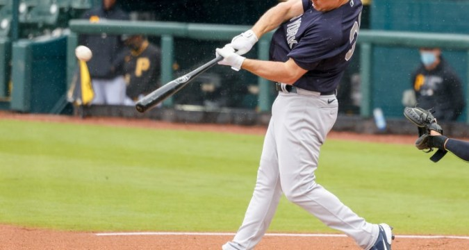 Yankees Jay Bruce: Built for the short porch