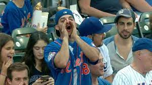 Mets fans booing Francisco Lindor - why?