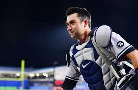 Yankees Kyle Higashioka - Number One Catcher