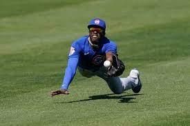 Mets Cameron Maybin - Centerfield Savior (NY Post)
