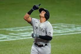 Yankees Gio Urshela - Key Player (abcnytv)