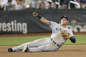 Yankees Gio Urshela - An All-Star in the making