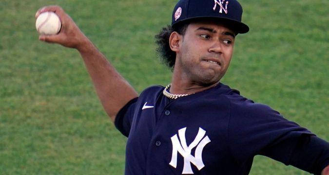 Yankees' Deivi Garcia On The Block (NY Post)