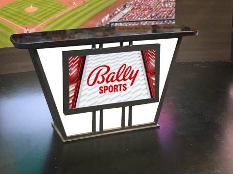 MLB Links To Bally Sports