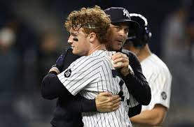 Yankees and Aaron Boone's leap of faith with Clint Frazier