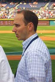 Yankees GM Brian Cashman - It's your move if you have one
