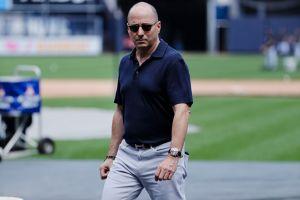 Brian Cashman - Yankees GM