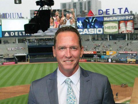 Yankees Analyst David Cone