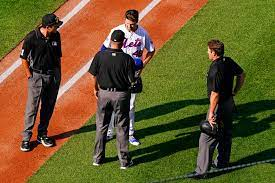 MLB: Jacob deGrom gets the honor
