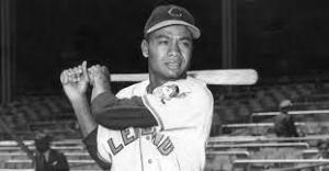 MLB: Hall Of Famer Larry Doby