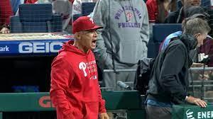 MLB Embarrassment: Joe Girardi Versus Max Scherzer