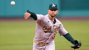 James Kaprielian Thriving With The Oakland A's