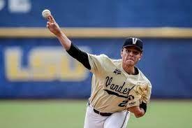 Yankees Draft Target Jack Leiter