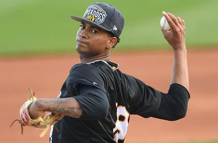 Luis Gil, More Than A Yankees Pitching Prospect