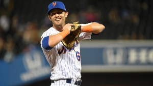 Mets Jeff McNeil Back In Action