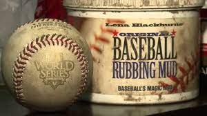 MLB's Legalized Foreign Substance