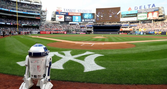 MLB introduces the Robot Ump to its minor leagues