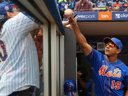 Mets Luis Rojas: Casual but with firm expectations