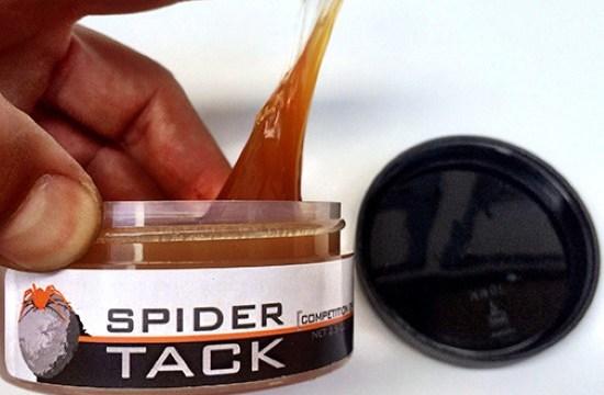 MLB And Spider Tack