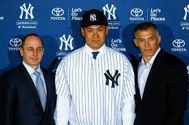 A Yankees Reunion With Masahiro Tanaka - Why Not?
