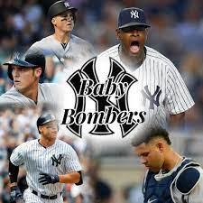 Yankees Baby Bombers - Try It Again