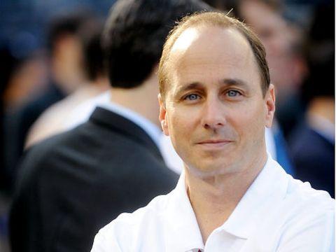 Yankees Brian Cashman Comes Through In The Clutch