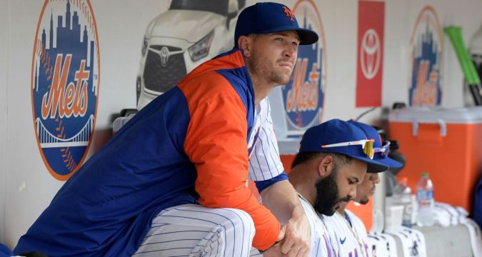 Jacob deGrom And The Waiting Game (New York Post)