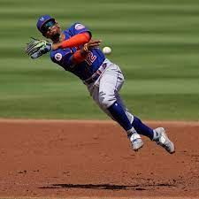 Mets Francisco Lindor out with an oblique