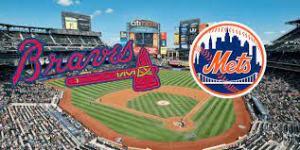 Mets vs. Braves at Citi Field