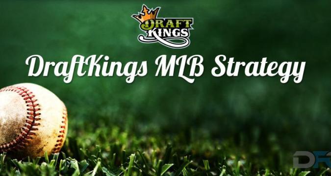 MLB and Draftkings - Partnership Sealed